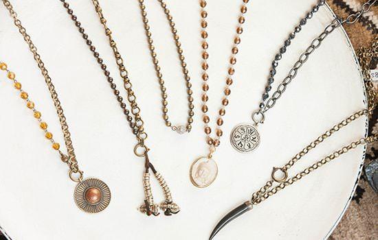 Ella Designs Jewelry Necklaces