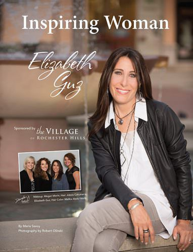 Ella Designs Jewelry - Inspiring Woman Cover
