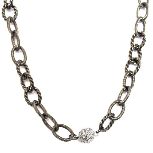 Large Chain Choker