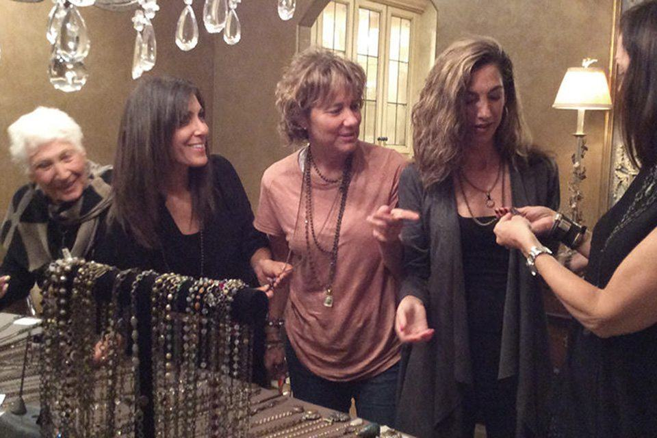 Host an Ella Designs Jewelry Party