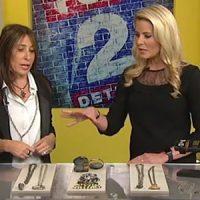 Elizabeth Guz Appearance on Fox2 Detroit Discussing Bipolar Research